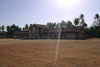 Ground with sangeet bhavan