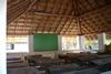 Interior class room